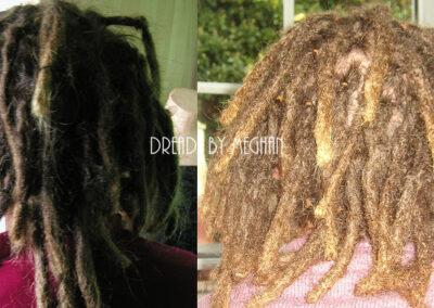dreads bijwerken - dreadlock onderhoud - uitgroei bijwerken - losse haren dreads - Lock Solid Rotterdam (15)