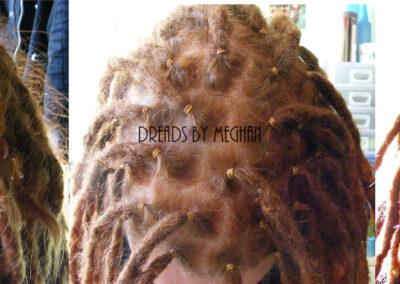 dreads bijwerken - dreadlock onderhoud - uitgroei bijwerken - losse haren dreads - Lock Solid Rotterdam (30)