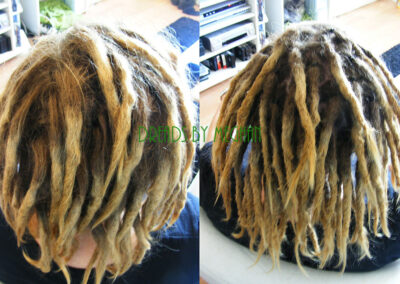 dreads bijwerken - dreadlock onderhoud - uitgroei bijwerken - losse haren dreads - Lock Solid Rotterdam (74)
