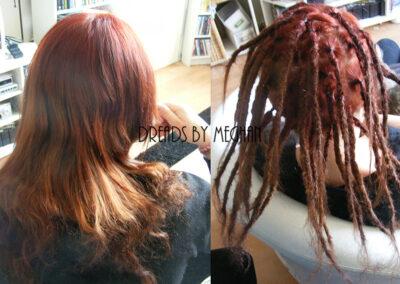 dreads zetten in dun haar - dreads zetten weinig haar - een paar dreads zetten - weinig dreads - dun haar dreadlocks - Lock Solid Dreadlocks Rotterdam (11)