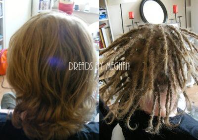 dreads zetten in dun haar - dreads zetten weinig haar - een paar dreads zetten - weinig dreads - dun haar dreadlocks - Lock Solid Dreadlocks Rotterdam (14)