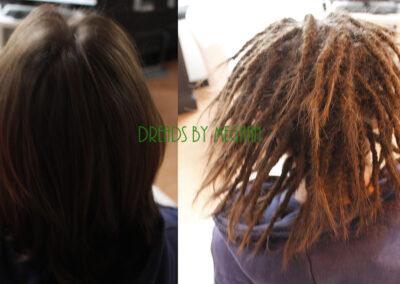 dreads zetten in dun haar - dreads zetten weinig haar - een paar dreads zetten - weinig dreads - dun haar dreadlocks - Lock Solid Dreadlocks Rotterdam (21)