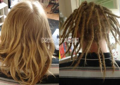 dreads zetten in dun haar - dreads zetten weinig haar - een paar dreads zetten - weinig dreads - dun haar dreadlocks - Lock Solid Dreadlocks Rotterdam (26)