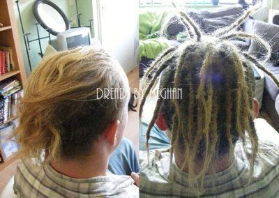 dreads zetten in dun haar - dreads zetten weinig haar - een paar dreads zetten - weinig dreads - dun haar dreadlocks - Lock Solid Dreadlocks Rotterdam (44)
