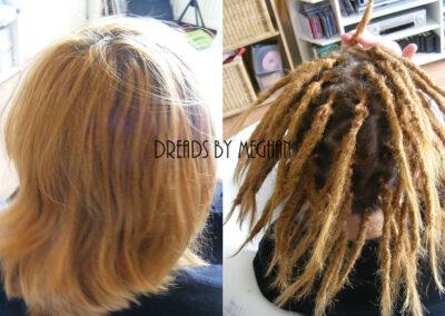 dreads zetten in dun haar - dreads zetten weinig haar - een paar dreads zetten - weinig dreads - dun haar dreadlocks - Lock Solid Dreadlocks Rotterdam (7)